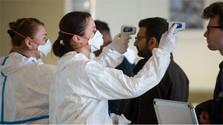 Maßnahmen im Zusammenhang mit dem Corona-Virus