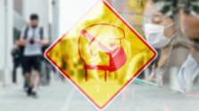 Glosa: Horúci február - voľby i koronavírus