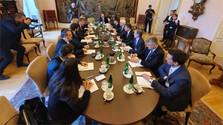 Soutien aux ambitions euro atlantiques des pays des Balkans de l'Ouest