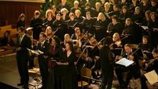 Musica moderna - oratórium Terezín