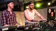 Voodoo Beats * DJ set