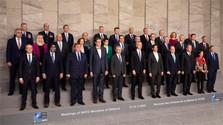 Posilnenie misie NATO v Iraku