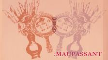 Čítanie na pokračovanie: Guy de Maupassant_Naše srdce
