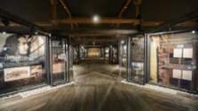 Múzeum holokaustu v Seredi