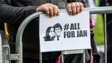 Slovaks mark anniversary of journalist's death