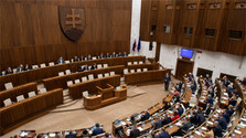 House vote postponed