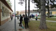 Leopoldovská samospráva sa stretla s občanmi