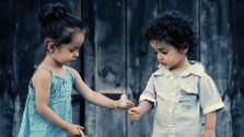 Glosa: Deti netabuizujú