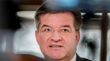 Визит главы МИД СР Лайчака в Румынию