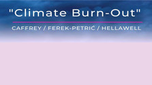 Quasars Ensemble / Climate Burn-Out