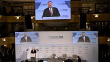 Presidenta eslovaca intervino el domingo en la Conferencia de Seguridad de Múnich