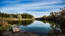 Ako sa menia slovenské rieky