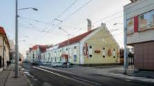 Historickej budove starej sladovne hrozí zbúranie
