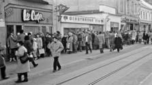 Fenomény: Obchodná ulica