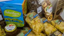 Los eslovacos, preocupados por el nuevo virus, almacenan alimentos
