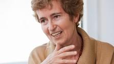 Sociologička Zora Bútorová v Ráne na eFeMku