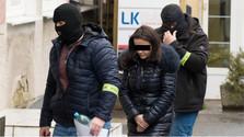 Беспрецедентная операция словацкой полиции