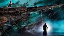 Richard Wagner: Blúdiaci Holanďan