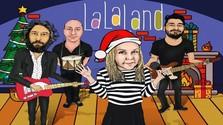 La La Land - ahol nem a gagyi az úr...