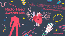 Afterparty Radio_Head Awards 2019