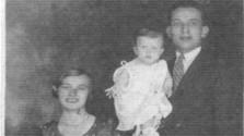 Enrique Daniel Sambataro – descendiente de eslovacos, 1ª parte