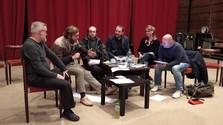 Hudba sveta_FM: Diskusia porotcov_RHA