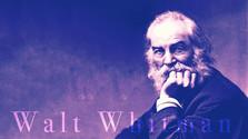 Verše: Walta Whitmana číta...