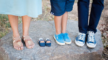 Škola chrbta - obuv