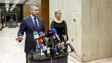 В Словакии введен режим ЧС