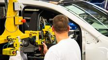 Volkswagen Slovakia prevé detener temporalmente sus operaciones en Eslovaquia