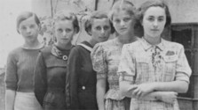 The first 999 Jewish girls in Auschwitz