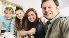 Rodina Važanovcov
