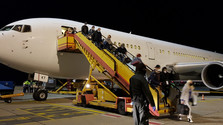 Organizovaný návrat Slovákov zo zahraničia do vlasti