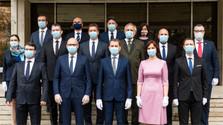 La Slovaquie a besoin d'un gouvernement responsable, décent et de leaders forts