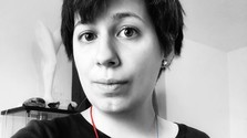 Čerstvé Ovocie_FM: Kristína Kollárovicsová (ABLUESKY)
