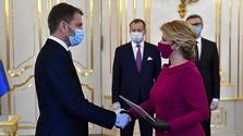 Slowakei hat neue Regierung