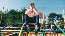 Geerdet und fernab von Klischees: Der slowakische Rapper Gleb