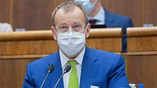 Депутаты будут работать в ускоренном режиме