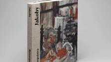Nová kniha: Július Jakoby - Retrospektíva