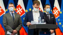Работает постоянный Кризисный штаб по борьбе с коронавирусом