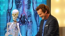 Víkend s RTVS: Záhady tela sa vracajú na obrazovky