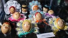 Пасхальные яйца – виртуально