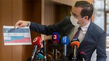 Se eleva a 426 el número de infectados por la Covid-19