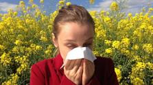Covid 19 a alergia