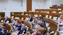 Parlamento aprueba otro paquete de medidas para luchar contra los efectos de la pandemia