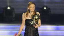 Fußballspielerin des Jahres: Dominika Škorvánková