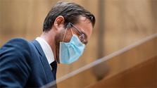 Eslovaquia registra 450 casos de coronavirus