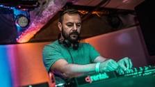 Gabanna * DJ set v Ráne na eFeMku
