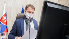 """Analistas y políticos critican el """"blackout"""" que propone premier eslovaco"""