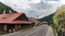 Les plus petits villages en Sovaquie